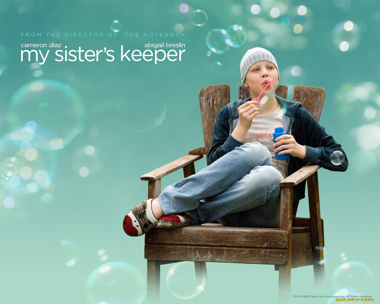 my sister s keeper ethical issues review